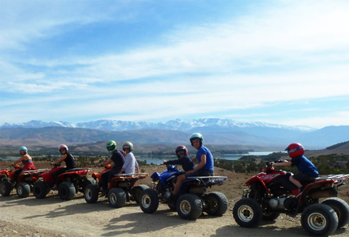 004_Quad Bikes Atlas